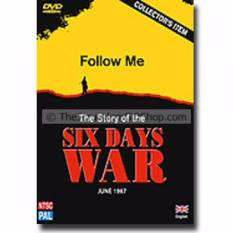 1 * The Story of the Six Day War (June 1967) English NTSC