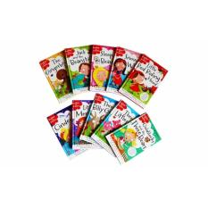 Price 10 Children Phonics Book With Cd Oem