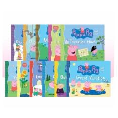 Low Cost 11 Peppa Pig Storybooks