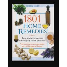 1801 Home Remedies, Trustworthy Treatment - RD1014