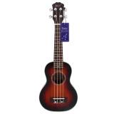 Review 21 Ukelele Ukulele Spruce Body Rosewood Fretboard 4 Strings Stringed Instrument Oem