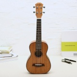 Buy 23 Ukulele Matte Four String Guitar Mahogany Wood Musical Instruments Intl Cheap On China
