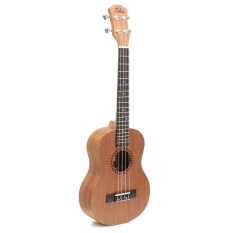 Cheapest 26 Tenor Ukulele Hawaii Mini Guitar 4 Strings 18 Frets Uke Rosewood Instrument Intl