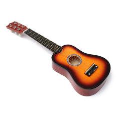 Buy 2Pcs Beginners Ukulele Uke Soprano Musical Instrument Guitar 6 String For Student Intl Oem Online