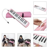 Review 37 Piano Keys Melodica Pianica Musical Instrument With Carrying Bag For Students Beginners Kids Export On Hong Kong Sar China