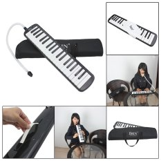 Price Comparison For 37 Piano Keys Melodica Pianica Musical Instrument With Carrying Bag For Students Beginners Kids Export