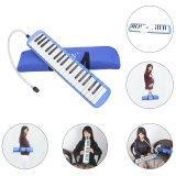 37 Piano Keys Melodica Pianica Musical Instrument With Carrying Bag For Students Beginners Kids Intl In Stock
