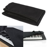 88 Key Electronic Piano Keyboard Cover On Stage Dustproof Thickened 135 45 20Cm Lowest Price