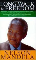 Long Walk To Freedom (Author: Nelson Mandela, ISBN: 9780349106533)