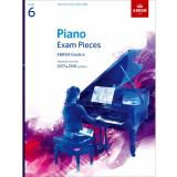 Best Abrsm Piano Exam Pieces 2017 2018 Grade 6