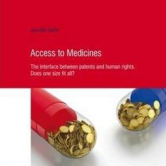 Access to Medicines (Author: Jennifer Sellin, ISBN: 9781780682471)