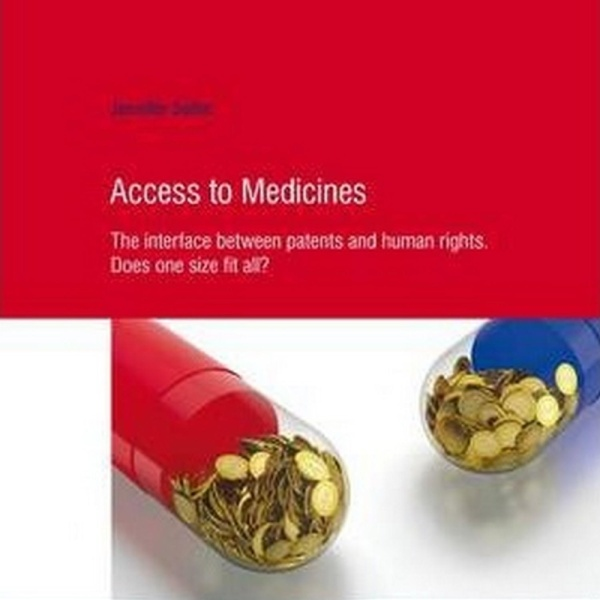Access to Medicines (Author: Jennifer Sellin, ISBN: 9781780682471)