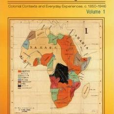 African History through Sources: Volume 1, Colonial Contexts and Everyday Experiences, c.1850-1946 (Author: Rhode Island) Nancy J. (Brown University Jacobs, ISBN: 9781107679252)