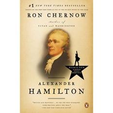 Alexander Hamilton - Paperback - intl
