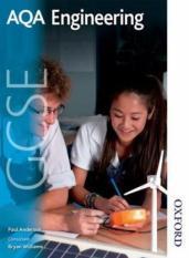 AQA GCSE Engineering (Author: Paul Anderson, ISBN: 9781408504123)
