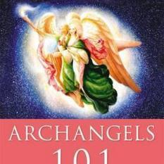 Archangels 101 (Author: Doreen Virtue, ISBN: 9781401926397)