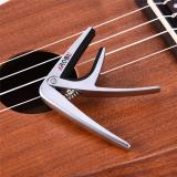 Sale Aroma Ukulele Capo Zinc Alloy Material Capo Exclusive For Ukulele Group Music Instruments Aroma Online