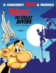 Asterix and the Great Divide (Author: Albert Uderzo, ISBN: 9780752847733)