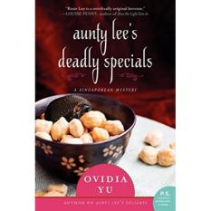 Aunty Lees Deadly Specials: A Singaporean Mystery