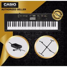 Who Sells Authorized Seller Casio Ctk 2400 Standard Keyboard Piano With Casio Original Keyboard Stand Cs2X Cheap