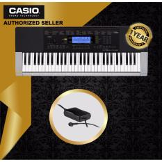 Price Authorized Seller Casio Ctk 4400 61 Keys Standard Keyboard Piano Casio Original