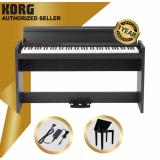 Retail Price Authorized Seller Made In Japan Korg Lp 380 Digital Piano Rosewood Black With Storage Bench