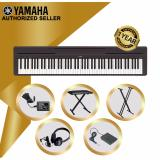 Shop For Authorized Seller Yamaha P 45 Digital Piano With Keyboard Stand Bench