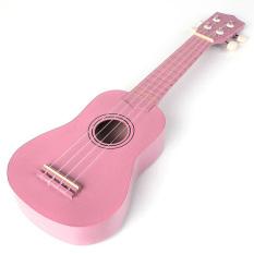Buy Beginners Ukulele Uke Mahalo Style Ukelele Soprano Ukulele Musical Instrument Pink Export Not Specified