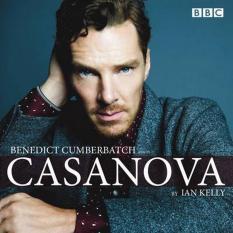 Benedict Cumberbatch Reads Ian Kellys Casanova.