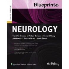 Blueprints Neurology 3rd Edition