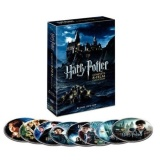 Price Boobc Harry Porter 1 7 Series Dvd 8 Discs Box Set Movie Intl Louis Will