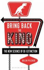 Bring Back the King (Author: Helen Pilcher, ISBN: 9781472912268)