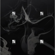 Bts Bangtan Second Album Wings K Pop Star Intl On South Korea