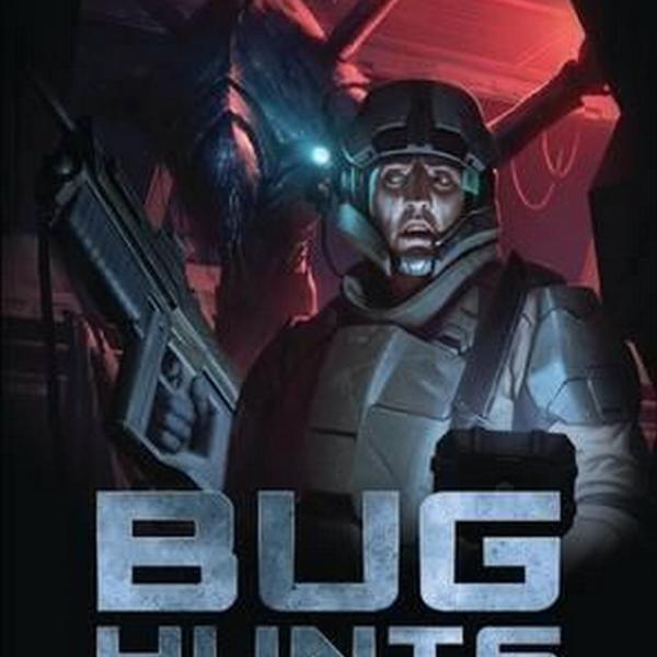 Bug Hunts (Author: Mark Latham, ISBN: 9781472810717)