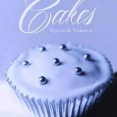 Cakes Regional & Traditional (Author: Julie Duff, ISBN: 9781910690062)
