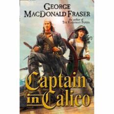 Captain in Calico