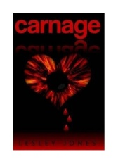 Carnage: Book #1 the Story of Us - intl