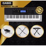 Price Authorized Seller Casio Ctk 4400 61 Keys Standard Keyboard Piano With Casio Original Keyboard Stand Cs2X And Keyboard Bench Singapore