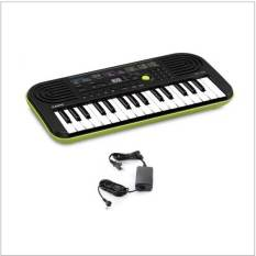 Casio Sa 46 Mini Keyboard With Ac Adaptor Green Singapore