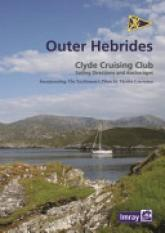 CCC Sailing Directions and Anchorages - Outer Hebrides.