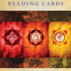 Chakra Reading Cards (Author: Rachelle (Rachelle Charman) Charman, ISBN: 9781925017922)