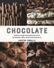 Chocolate (Author: Kirsten Tibballs, ISBN: 9781743366134)