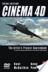 Cinema 4D (Author: Kent McQuilkin, ISBN: 9780240814506)
