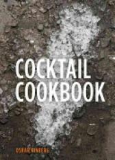 Cocktail Cookbook (Author: Oskar Kinberg, ISBN: 9780711238282)