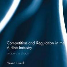 Competition and Regulation in the Airline Industry.
