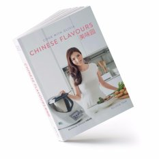 Cheap Cook With Olivia Chinese Flavours Thermomix Cookbook