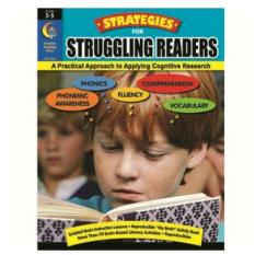 CTP1037 Strategies for Struggling Readers
