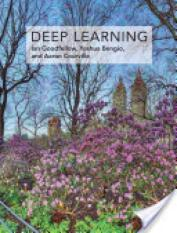 Deep Learning (Author: Yoshua Bengio, ISBN: 9780262035613)