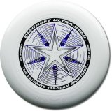 Where To Buy Discraft Ultra Star Frisbee White