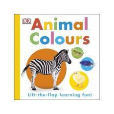 DK Books - Animal Colours